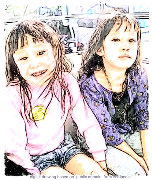 TwinGirls