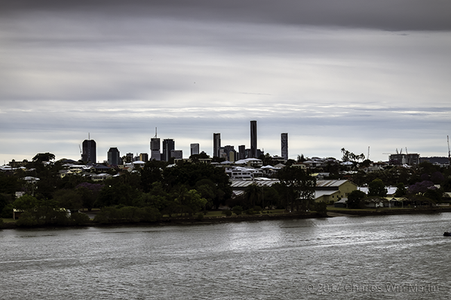 sailing-into-brisbane
