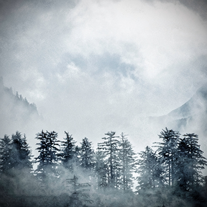 a common mist