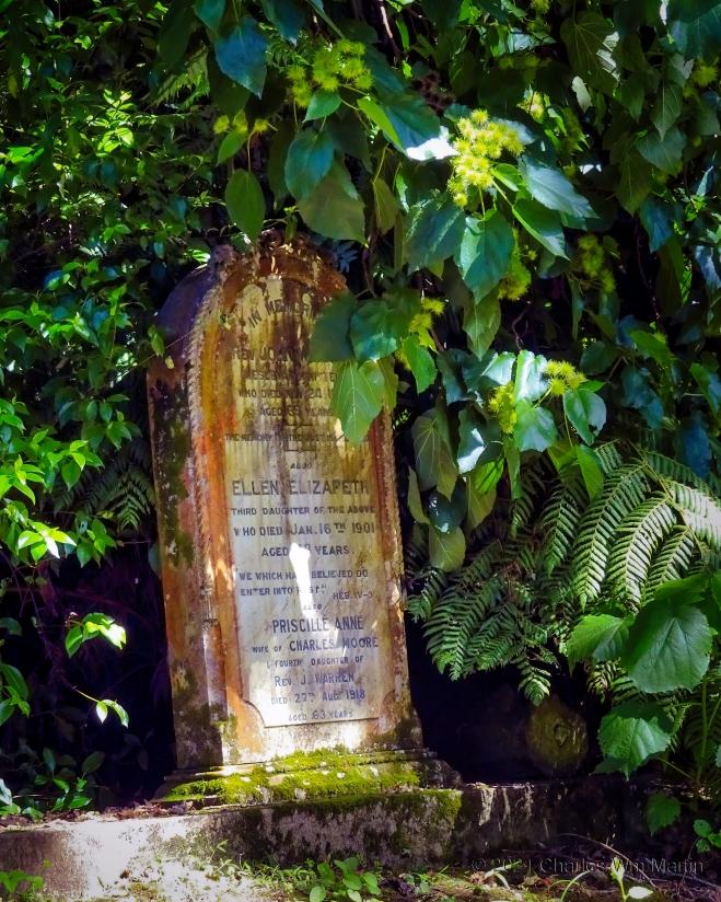 gravestone rubbings